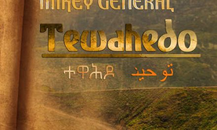Mikey General – Tewahedo