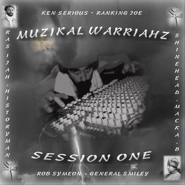 Muzikal Warriahz - Session One