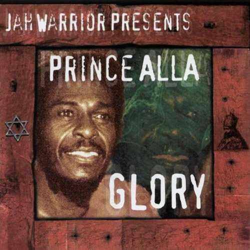Prince Alla - Jah Glory