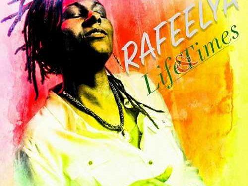 Rafeelya – Life & Times EP