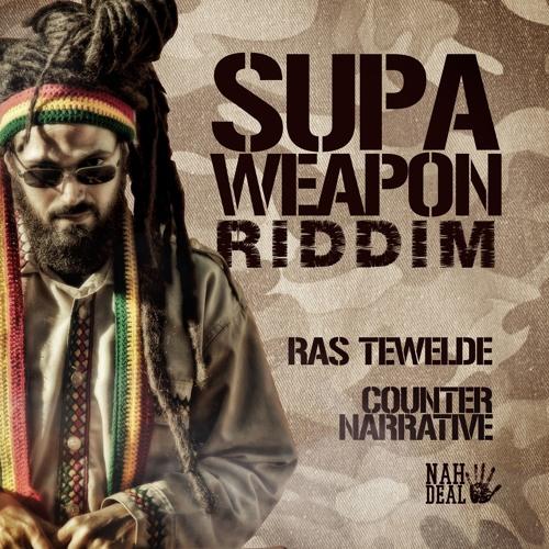 Supaweapon Riddim