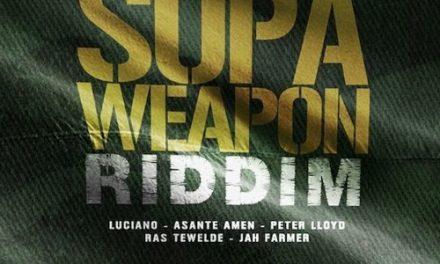 Various – Supaweapon Riddim