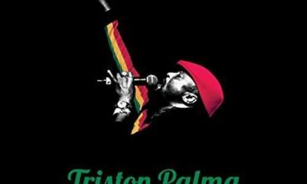 Triston Palma & Asham Band – Live In Europe