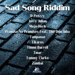 Various – Sad Song Riddim
