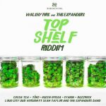 Various – Top Shelf Riddim