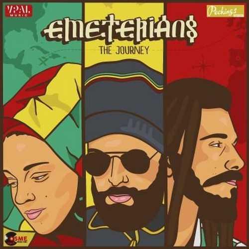 Emeterians - The Journey