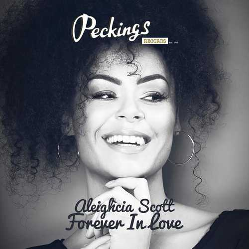 Aleighcia Scott - Forever In Love