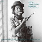 "Aston ""Family Man"" Barrett & The Wailers Band – Soul Constitution: Instrumentals & Dubs 1971-1982"