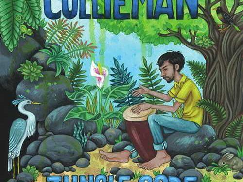 Collieman – Jungle Code