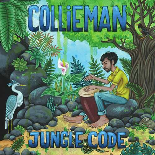 Collieman - Jungle Code