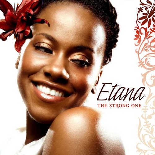 Etana - The Strong One