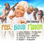 NEW: Feel Good Riddim EP