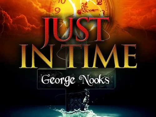 George Nooks – Just In Time
