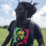 New music video from Jah Bouks – Trod On