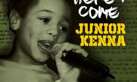 Junior Kenna – Here I Come EP