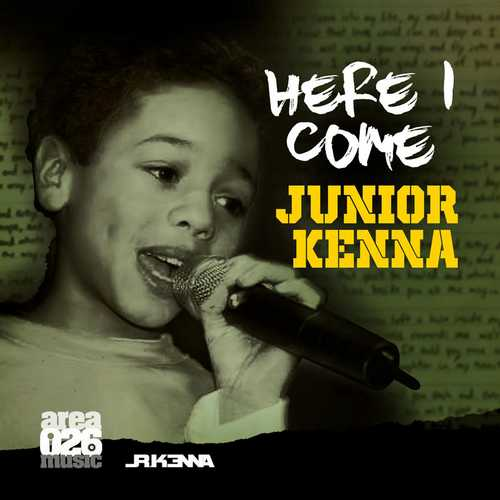 Junior Kenna - Here I Come EP