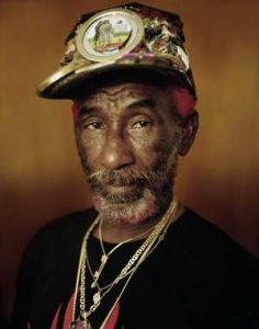 "Lee 'Scratch"" Perry"