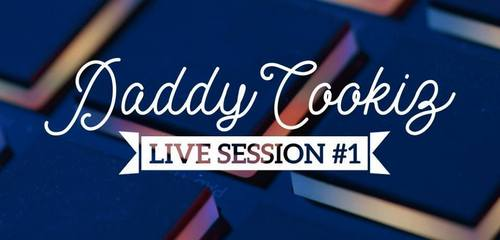 Daddy Cookiz Live Session #1