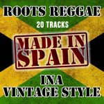 Roots Reggae Ina Vintage Style