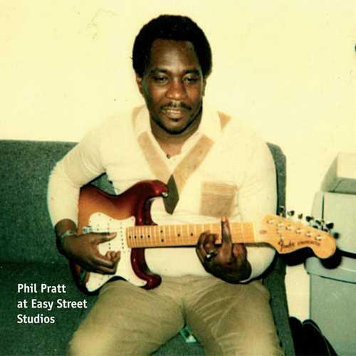 Phil Pratt