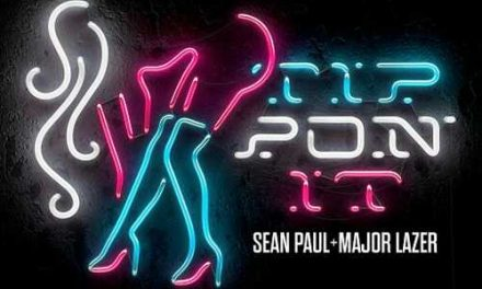 New single & YT Clip: Sean Paul & Major Lazer – Tip Pon It