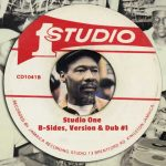 Studio One – B-Sides, Versions & Dubs #1