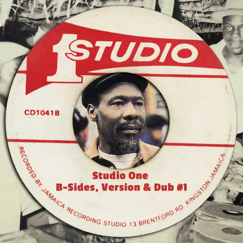 Studio One - B-Sides, Versions & Dubs #1