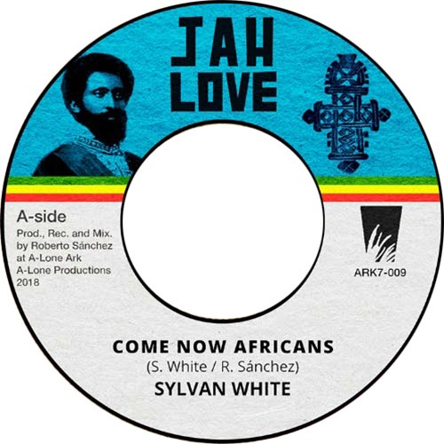 Sylvan White – Come Now Africans
