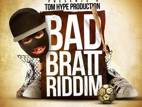 Various – Bad Bratt Riddim