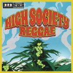 Various – High Society Reggae