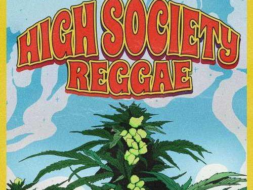 Various – High Society Reggae
