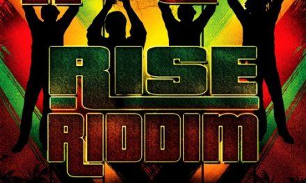 Various – High Rise Riddim