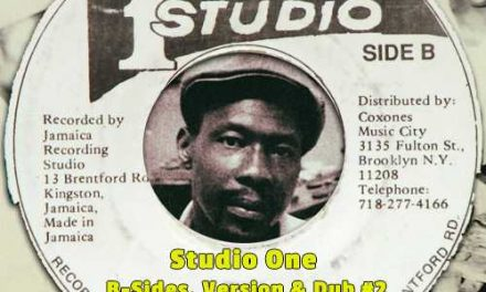 Studio One – B-Sides, Versions & Dubs #2