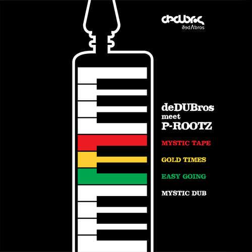 deDUBros Meet P Rootz
