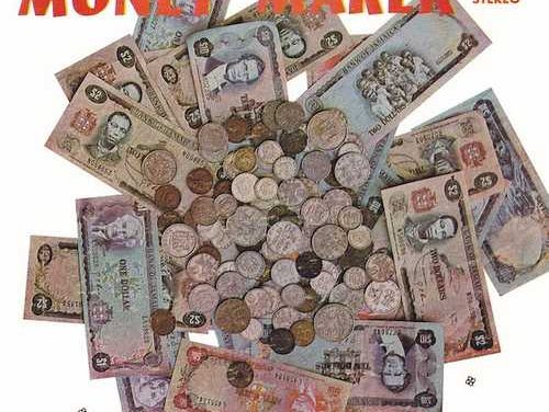 Various – Money Maker