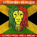 Sounds From Yard & Abroad Edition 18