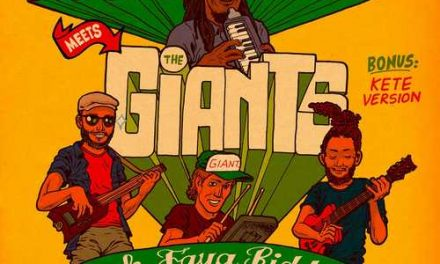 Addis Pablo meets The Giants – Jah Faya Riddim