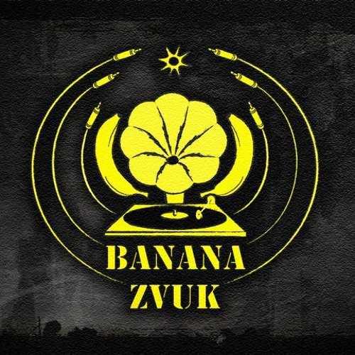 Banana Zvuk Logo