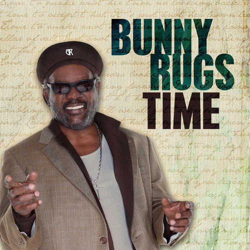 Bunny Rugs - Time