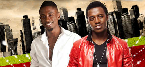 Christopher Martin & Romain Virgo
