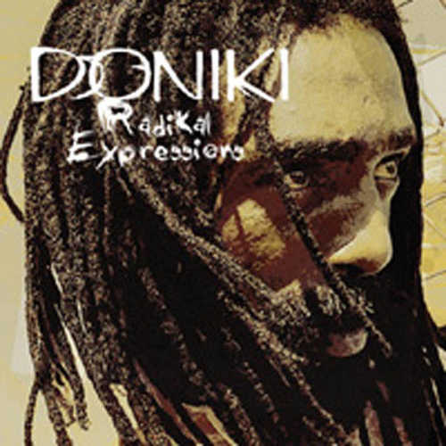 Doniki - Radikal Expressions