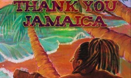 Harry Mo – Thank You Jamaica