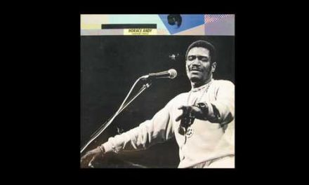 Horace Andy – Everyday People