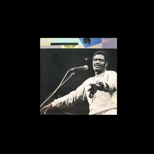 Horace Andy - Everyday People