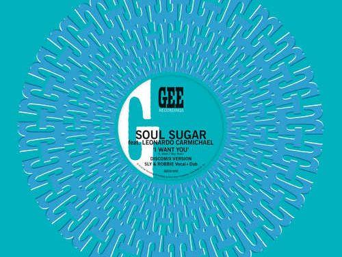 Soul Sugar feat. Leonardo Carmichael – I Want You