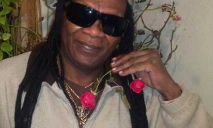 Osbert 'Madoo' Maddo – The Bionic Singer