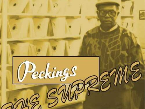 Various – Peckings The Supreme
