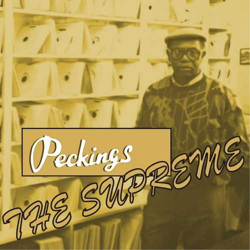 Various - Peckings The Supreme