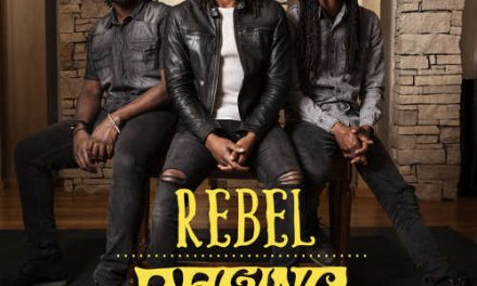 "Raging Fyah Video for ""Rebel"""
