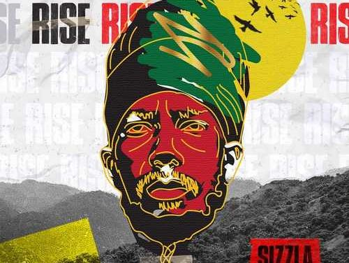 New Sizzla tune: Rise